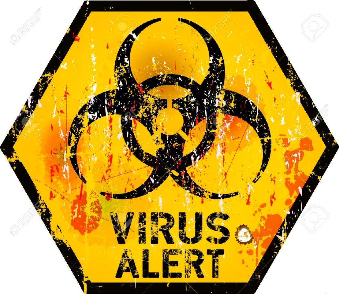22728928-signo-de-alerta-de-virus-inform-tico-ilustraci-n-vectorial-Foto-de-archivo