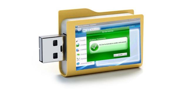 Antivirus-USB