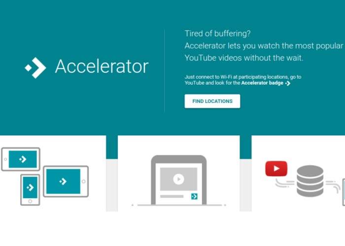 YouTube-Accelerator
