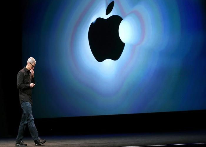 El iPhone de Apple sederrumba